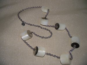Extravagante kette, Halskette von Coccinelle