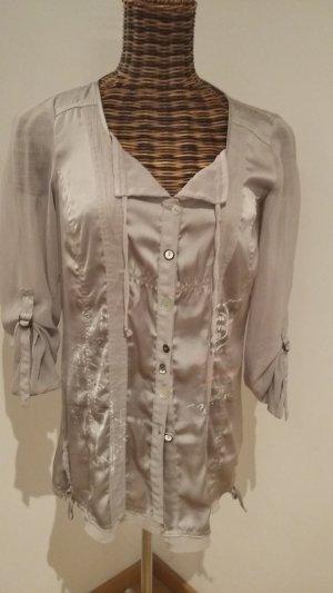 Biba Lange blouse veelkleurig