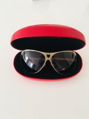 Love Moschino Occhiale da pilota multicolore