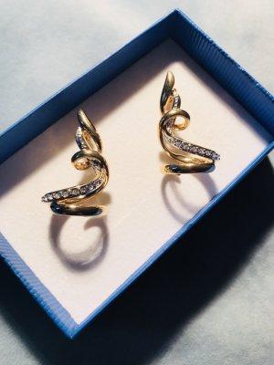 Extravagante Ohrringe von Pierre Lang