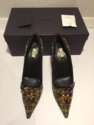 Prada Stiletto multicolore