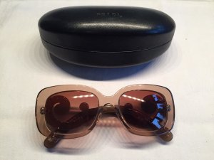"Extravagante PRADA Sonnenbrille ""Minimal Baroque"" SPR270"