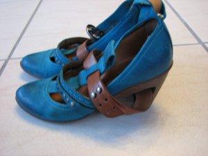 Extravagante Schuhe von AeroStep, Gr. 37