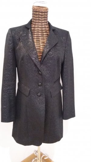 Kapalua Frock Coat black
