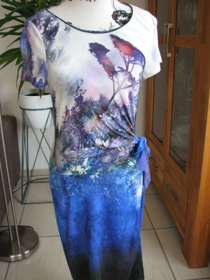 Apanage Dress multicolored