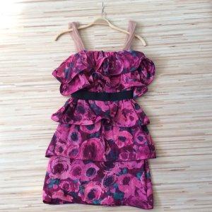 extravagantes Kleid von Lanvin for H&M