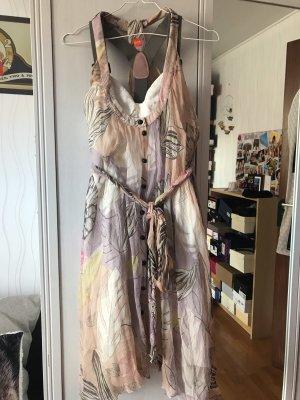 Extravagantes Sommerkleid