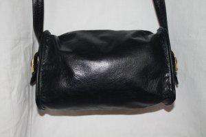 Valentino Gekruiste tas donkerblauw-petrol