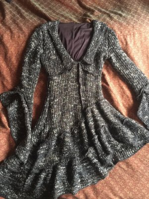 Sweater Dress multicolored