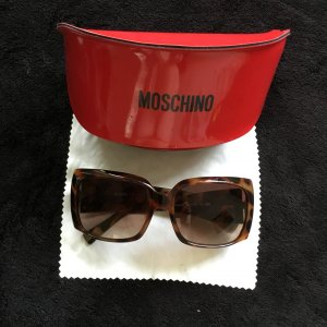 Moschino Glasses multicolored synthetic material