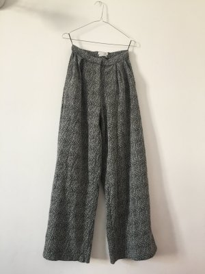 Native Youth Marlene Trousers multicolored mixture fibre