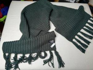 extrem langer Schal
