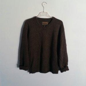 !Extrem reduziert! Oversize Woll/Strickpullover