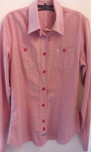Exzellenten Tragekomfort Damen Hemd von GOLFINO G+