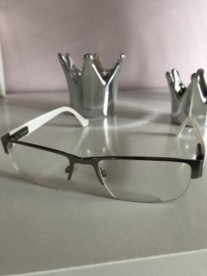 Eye Gafas color plata-gris