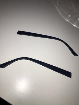 Eye Glasses dark blue