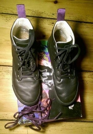 Eytys High Top Sneaker