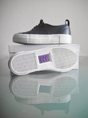 Eytys Schuhe Sneakers Plateau Schwarz Weiß Gr. 36-37