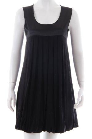 F de la Passion Kleid schwarz