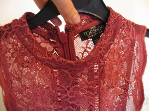 Fabelhafte Spitzen Kleid von TopShop