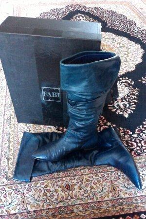 FABI Overknees-Stiefel