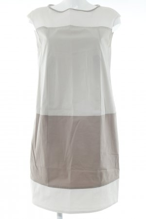 Fabiana Filippi A-Linien Kleid mehrfarbig Elegant