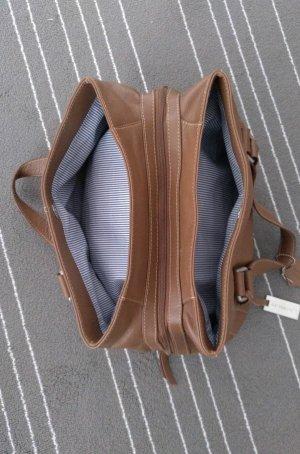 Fabiani Echtleder Handtasche