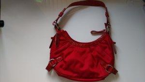 Fabiani Handtasche in Rot