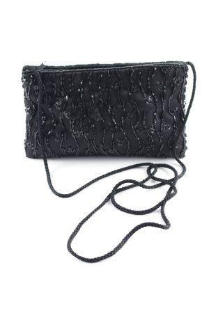 Fabiani Minitasche schwarz Elegant