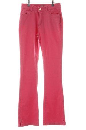 Fabienne Chapot Marlene jeans roze casual uitstraling