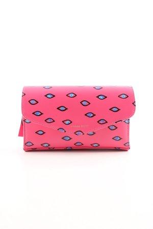 Fabienne Chapot Mini sac motif abstrait style extravagant