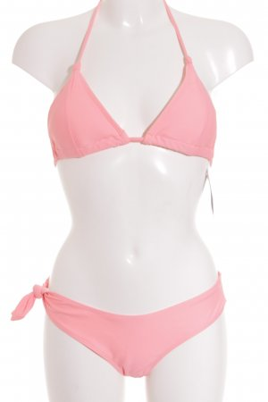 Fabletics Bikini neonroos Beach-look