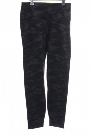 Fabletics Leggings camouflage pattern athletic style