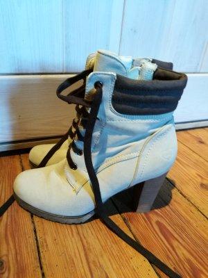 Fabs Schnürstiefelette, Boots
