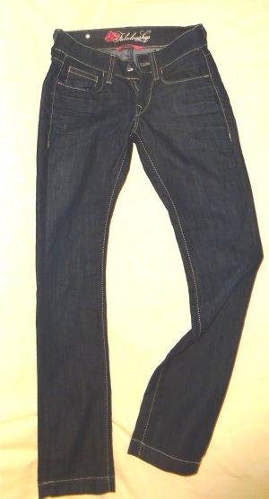 Fabulous Legs- Jeans von FORNARINA!