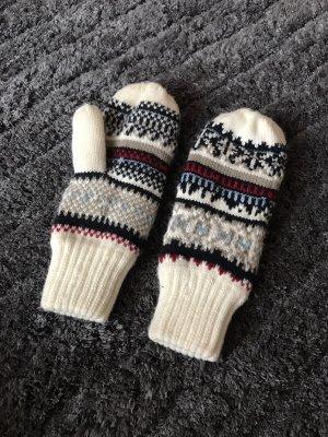 Fäustling Handschuhe