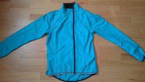 Fahrrad- Regen- Jacke