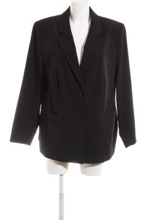 Fair Lady Blazer de esmoquin negro estilo «business»
