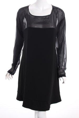 Fairly Cocktailkleid schwarz klassischer Stil