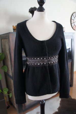 FAITH CONNEXION Strickjacke Größe S TOP