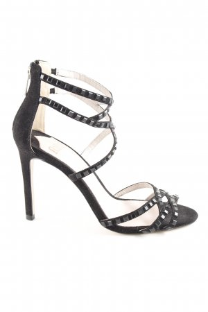 Faith High Heels schwarz Elegant