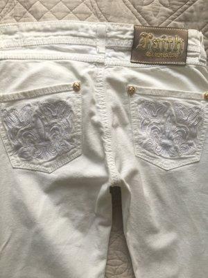 Faith Jeans weiß 27/28