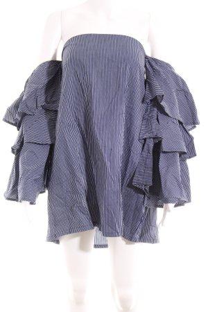 """Faithfull Minikleid """"Phi Phi Dress Hudson Stripe Print"""""""