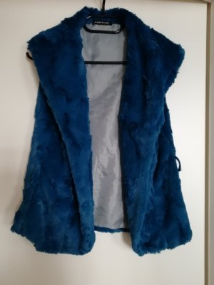 Fake Fur Felljacke Italy 36