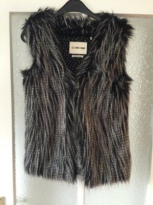 Fake fur Fellweste rich & Royal 36