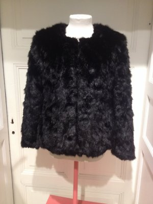 Fake Fur Jacke Pop Copenhagen S