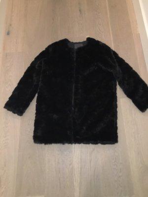 Fake-Fur Jacke von Storm & Marie