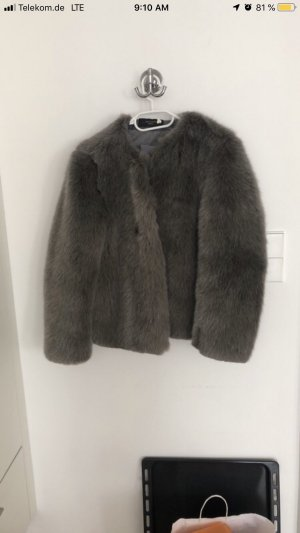 Fake Fur Max Mara Weekend