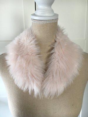 Fake Fur Pink