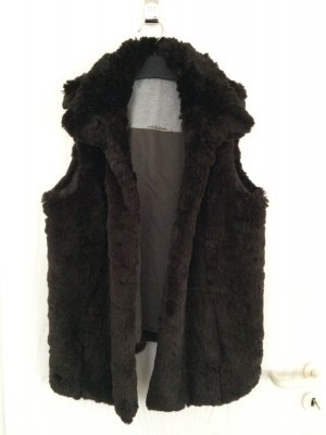 Fake Fur-Weste | Marc Cain | Gr. 42